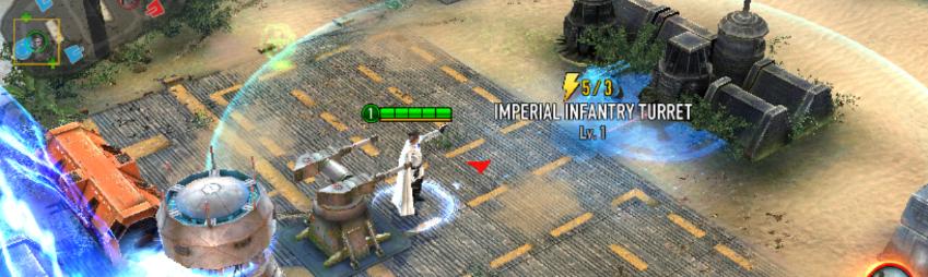 Star Wars™: Force Arena - mobirum